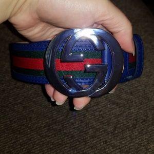 Men's Gucci Belt size 120cm/48.